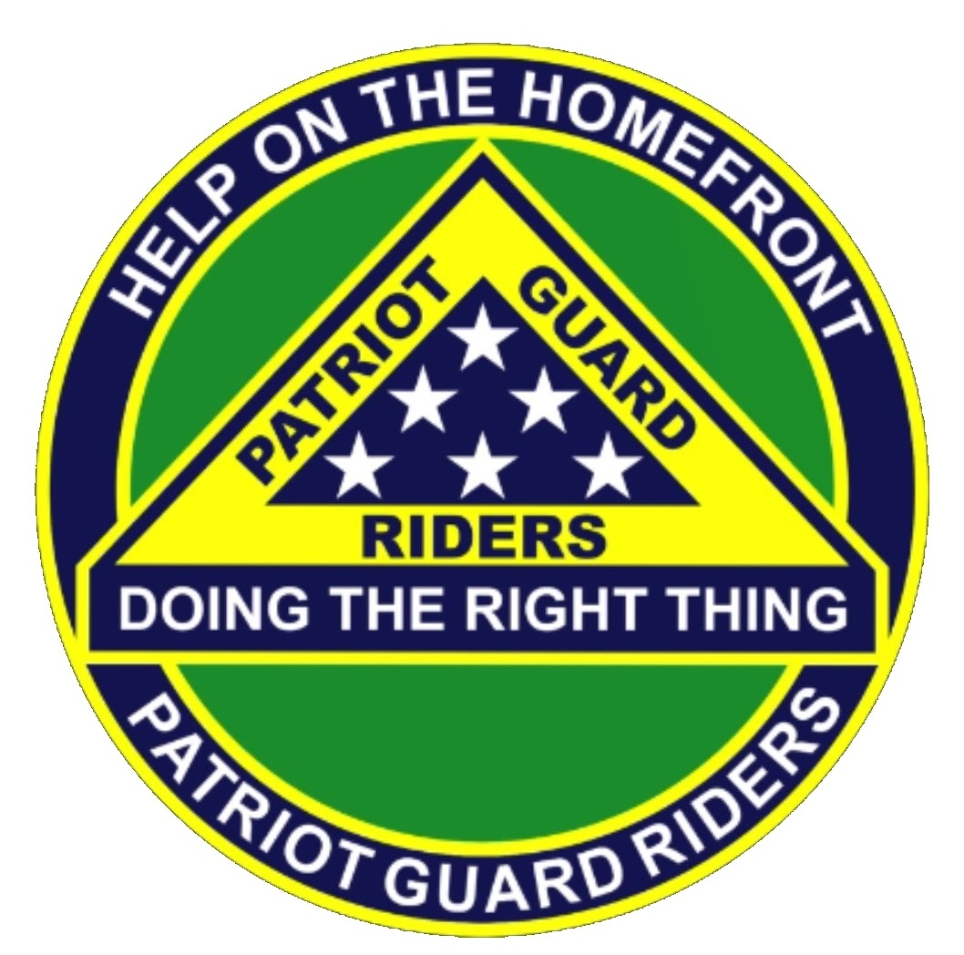 Patriot Guard Riders of Utah - PGR Help On The Home-front